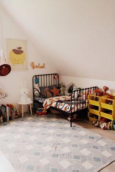 vintage and charming #kids #room
