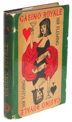 Casino Royale by Ian Fleming