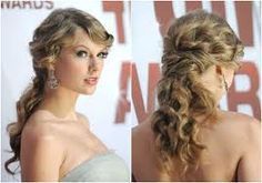pastel retro hair taylor swift - Google Search