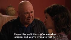 One Tree Hill-wrong guilt