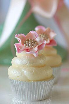 Rachelles Beautiful Bespoke Cakes -cupcakes
