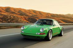 Singer Design Porsche 911 Classic Picture #6 of 27