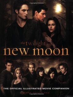 The Twilight Saga: New Moon--The Official Illustrated Movie Companion by Mark Cotta Vaz http://www.amazon.com/dp/B0048ELA0S/ref=cm_sw_r_pi_dp_b5KBub0G7R8MQ
