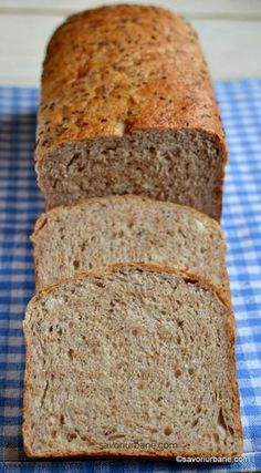Baby Food Recipes, Bread Recipes, Cooking Recipes, Romanian Food, Just Bake, Tasty, Yummy Food, Pastry And Bakery, Bread Rolls