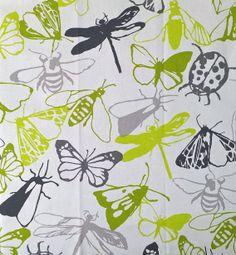 Papillon colour Lime www.lahood.co.nz