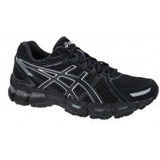 asics gel oberon 7 test