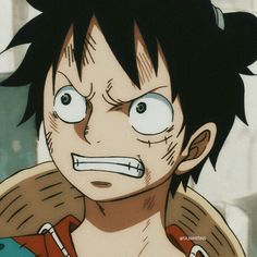 One Piece Luffy, One Piece Anime, Anime One, Anime Manga, Anime Guys, Japan Icon, One Piece Crew, Pennywise The Clown, Monkey D Luffy