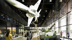 Militair Luchtvaart Museum - Soest   #Netherlands #museum #airplanes