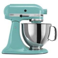 KitchenAid Artisan 5-Quart Mixer Giveaway ($350 Value)