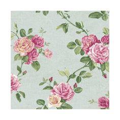 PN0472 | Roses | Georgetown Design | ROSE TRAIL | York Wallpaper