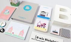 Imagekampagne für die Stadt Bielefeld, Masterarbeit Die Stadt Bielefeld wird oft verhöhnt. Manch einer behauptet sogar, es gebe diese Stadt gar nicht. Das Image der Stadt schwankt seit vielen Jahren zwischen langweilig, provinziell und unschön. Eine neue Imagekampagne soll dem negativ besetzten und weit verbreiteten ländlichen Großstadt Image positives entgegensetzen und aufzeigen, dass Bielefeld durchaus [...]