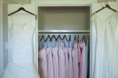 Southern Barn Wedding Dresses