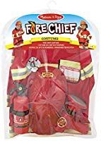 Buy Melissa & Doug Fire Chief Children's Costume, years from our Dressing up & Playsets range at John Lewis & Partners. Toys R Us, Check Gift Card Balance, Gift Card Number, Fancy Dress For Kids, Canada, Melissa & Doug, Playing Dress Up, 6 Years, Cleaning Wipes