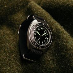 Pilot Mission Timer | Huckberry