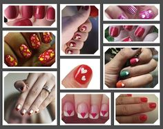 50 Beautiful Examples of Easy Nail Art Designs - Page 2 of 3 - Fashion 2015