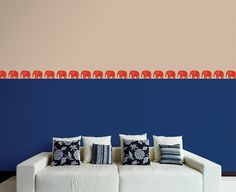 Royale Play Designs Catalogue : Royale Play Wall Fashion - Wall Painting Designs from Asian Paints ...