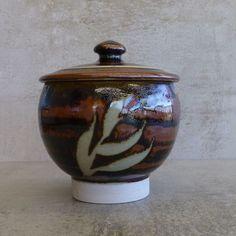 Brian Kemp Pottery Australian Studio Pottery.