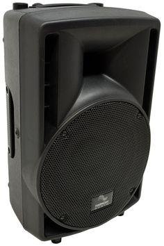 HA - C8A | 300 watts