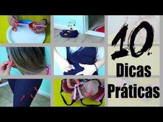 10 Dicas Práticas que você Precisa Saber! por Coisas de Jessika