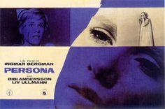 Persona  // Bergman