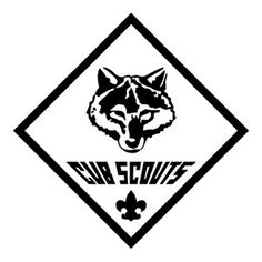 Outlaw Custom Designs, LLC - Cub Scouts - Logo, $5.00 (http://www.outlawcustomdesigns.com/cub-scouts-logo/)