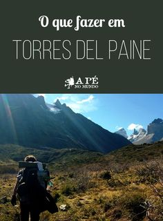 Trekking, Patagonia, Puerto Natales, Ushuaia, Travel Guides, Backpacking, Caribbean, Travel Destinations, Places To Go