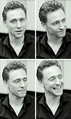 There's my beautiful Tom :}