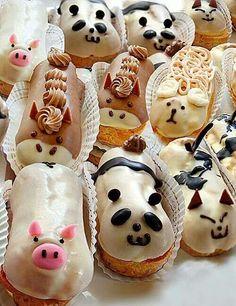 Cutest Doughnuts!