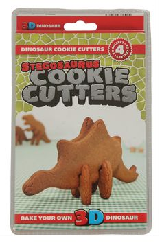 Kids Hand Picked Toys Dinosaur Cookie Cutter - Womens Kitchen - Birdsnest Online Shop