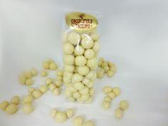 Avete provato i nostri fantastici Dragèe? http://www.cioccolateriaveneziana.it/negozio/dragee-confetti-di-cioccolato-bianco-1-hg/