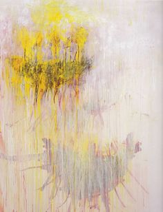 terminus ante quem — Cy Twombly (American, 1928-2011), CORONATION OF...
