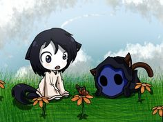 Sally © Jeff The Killer © Creepypasta Eyeless Jack © Clockwork © Ticci Toby © &. Eyeless Jack, Chibi, Scary Creepypasta, Creepy Pasta Family, Art Anime, Anime Fnaf, Laughing Jack, Jeff The Killer, Scary Stories
