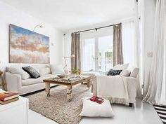 featured posts image for Nordic style home in Marbella that is open to the exterior Porches, Appartement Design, Home Libraries, Wood Interiors, Scandinavian Interiors, Laundry Room Design, House And Home Magazine, Nordic Style, Eclectic Decor