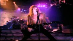 Metallica - Breadfan (Live, Seattle 1989) [HD]