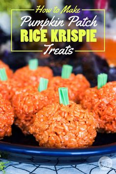 Here's how to combine them into an adorable Halloween treat.