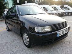 Volkswagen Polo 1.6 1.6 1999 Model 15.000 TL Sahibinden satılık ikinci el Siyah renk - 183141140