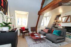 Duplex in St-Germain-des-Près Paris in Paris