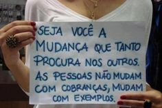 Mudanças - satisfeitacomavida.com.br