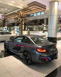 5,740 вподобань, 7 коментарів – BMW, MINI Dealer - Rami Nasri (@abudhabi_motors) в Instagram: «Mineral Grey M2 M performance parts . For price and other enquiry contact Rami Nasri 00971508016869…»