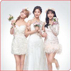 Momo, Tzuyu and Nayeon