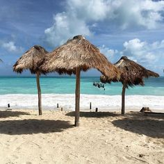 Mexico, Cancun, Isla Blanca: This might be paradise 💗
