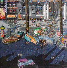 Robbers II  - Hiro Yamagata