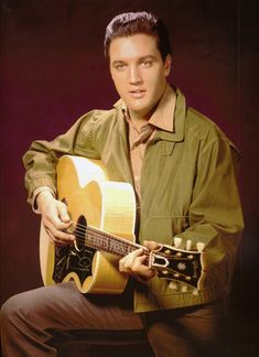 See Elvis Presley pictures, photo shoots, and listen online to the latest music. Wild In The Country, Scotty Moore, Elvis Presley Pictures, Young Elvis, Lisa Marie Presley, Chuck Berry, Ray Charles, Aretha Franklin, Stevie Wonder