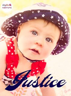 All-American baby names feel strong and honourable. These patriotic names for girls and boys capture the American spirit and a sense of independence and justice. Cute Girl Names, Baby Girl Names, Cute Boys, American Baby, American Spirit, Kitten Names, Pet Names, First Baby, Baby Baby