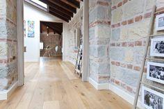 Rezydencja w Ozzano Monferrato / ATRE STUDIO – nowoczesna STODOŁA   wnętrza & DESIGN   projekty DOMÓW   dom STODOŁA