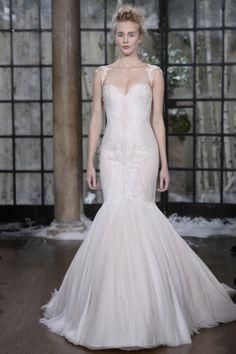 Top 10 des robes de mariée de l'automne/hiver 2015   Clin d'oeil