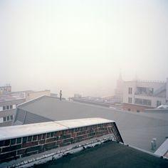 NORMAN BEHRENDT http://www.widewalls.ch/artist/norman-behrendt/ #photography