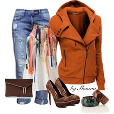 """""""I must express my undying love for this jacket!!"""" by shauna-rogers on Polyvore"""