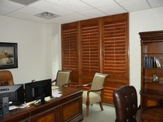 Financial Offices
