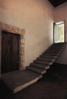 Carlo Scarpa / Palazzo Abatellis, Sicily